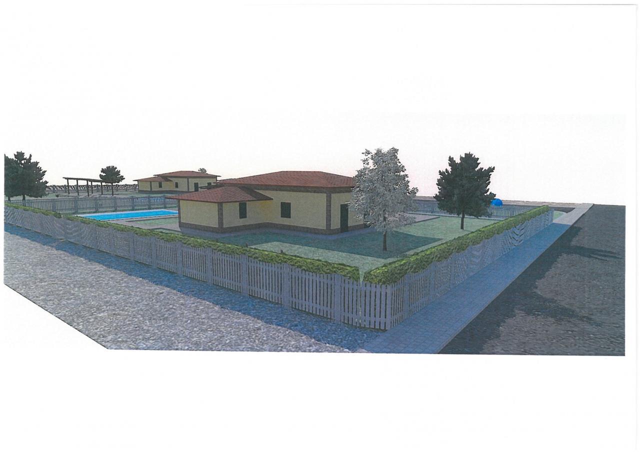Terreno Edificabile Residenziale in vendita a Assisi, 9999 locali, zona Zona: Petrignano, Trattative riservate | Cambio Casa.it