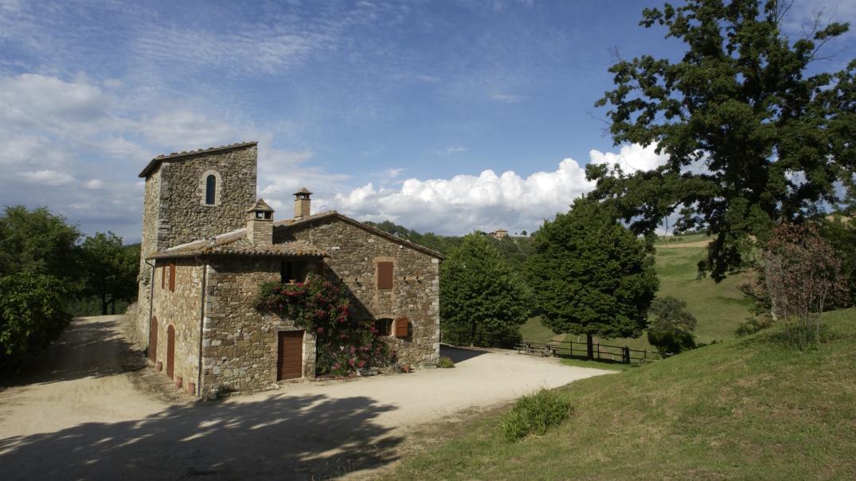 Azienda Agricola in vendita a Monte Castello di Vibio, 9999 locali, zona Zona: Doglio, prezzo € 5.200.000 | CambioCasa.it