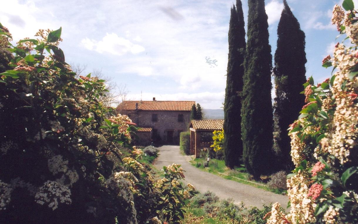 Rustico / Casale in Vendita a Monteleone d'Orvieto