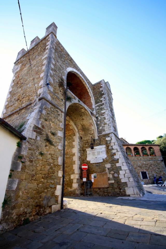 Bilocale Magliano in Toscana Pereta 8