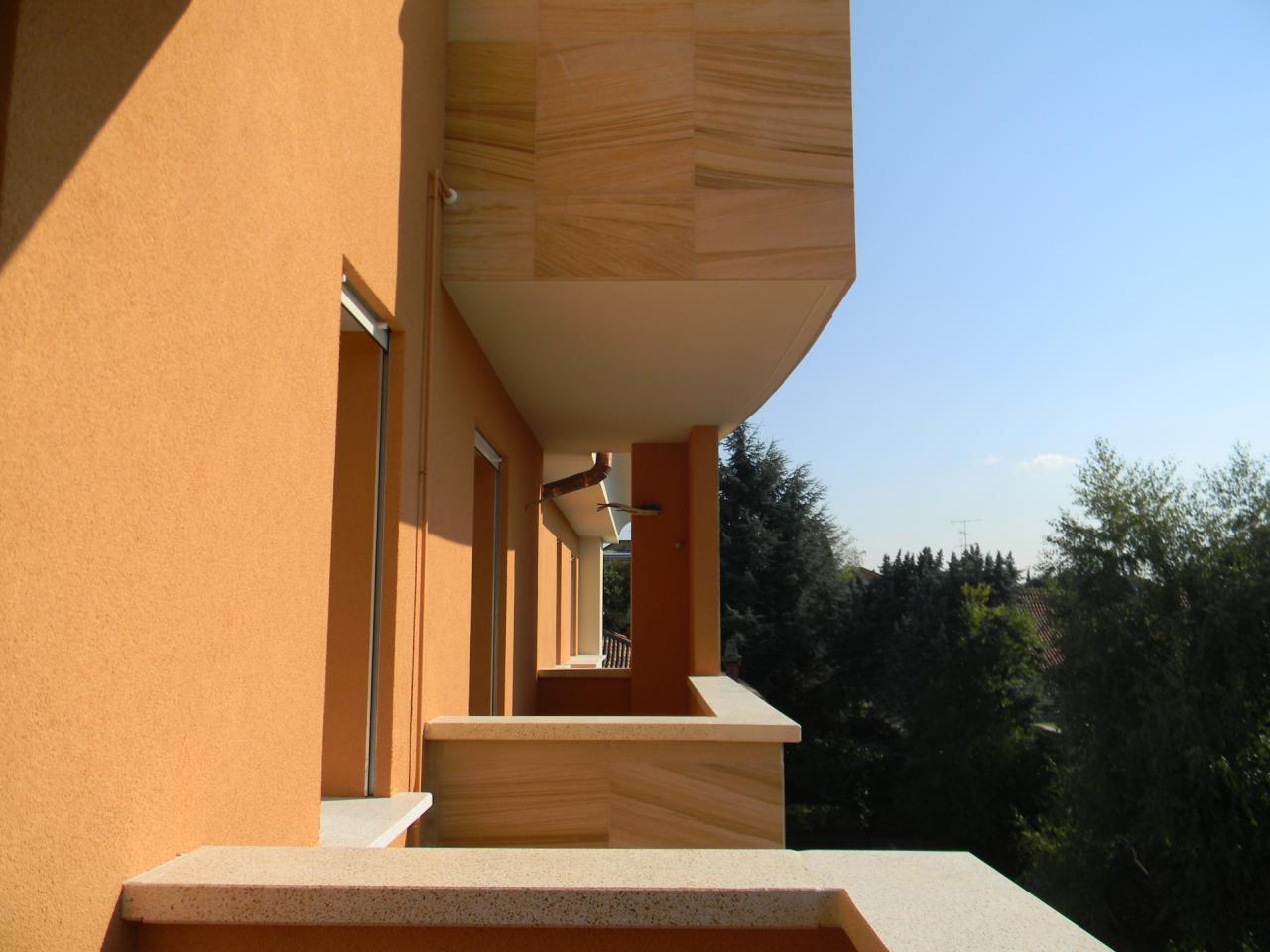 Bilocale Legnano Via Pasubio 8