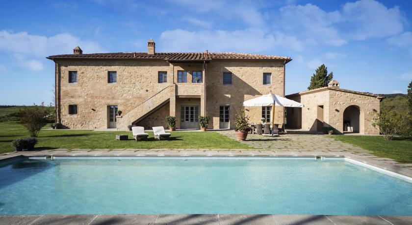 Rustico / Casale in vendita a Montaione, 15 locali, zona Zona: Castelfalfi, prezzo € 3.200.000 | Cambio Casa.it