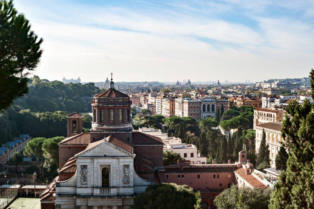 Cbi038 104 3409 villa singola in vendita a roma for Parioli affitto roma