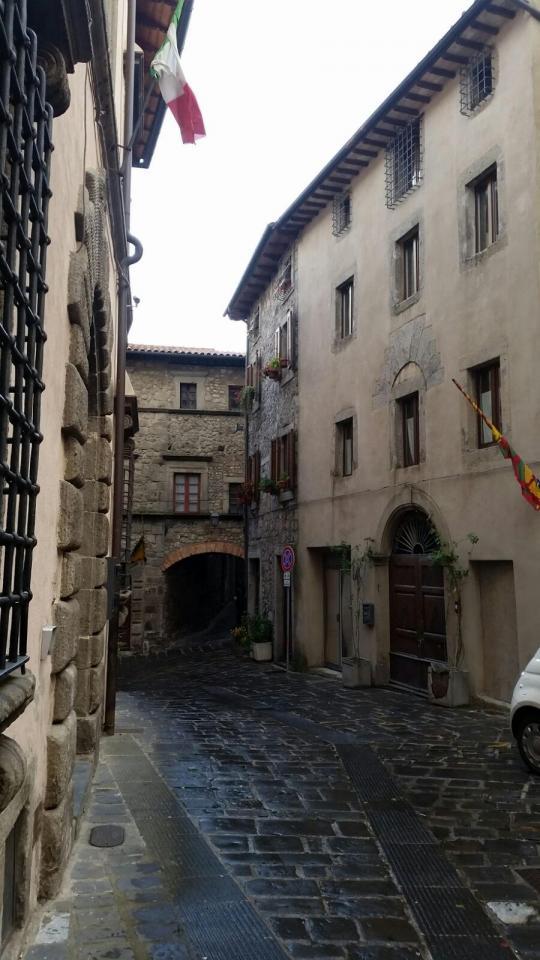 Immobile a Castel del Piano