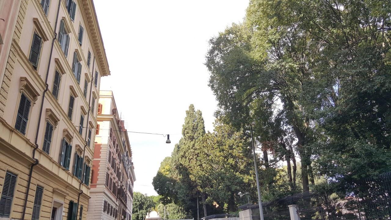 Bilocale affitto roma zona centro storico for Planimetrie da 2500 piedi quadrati