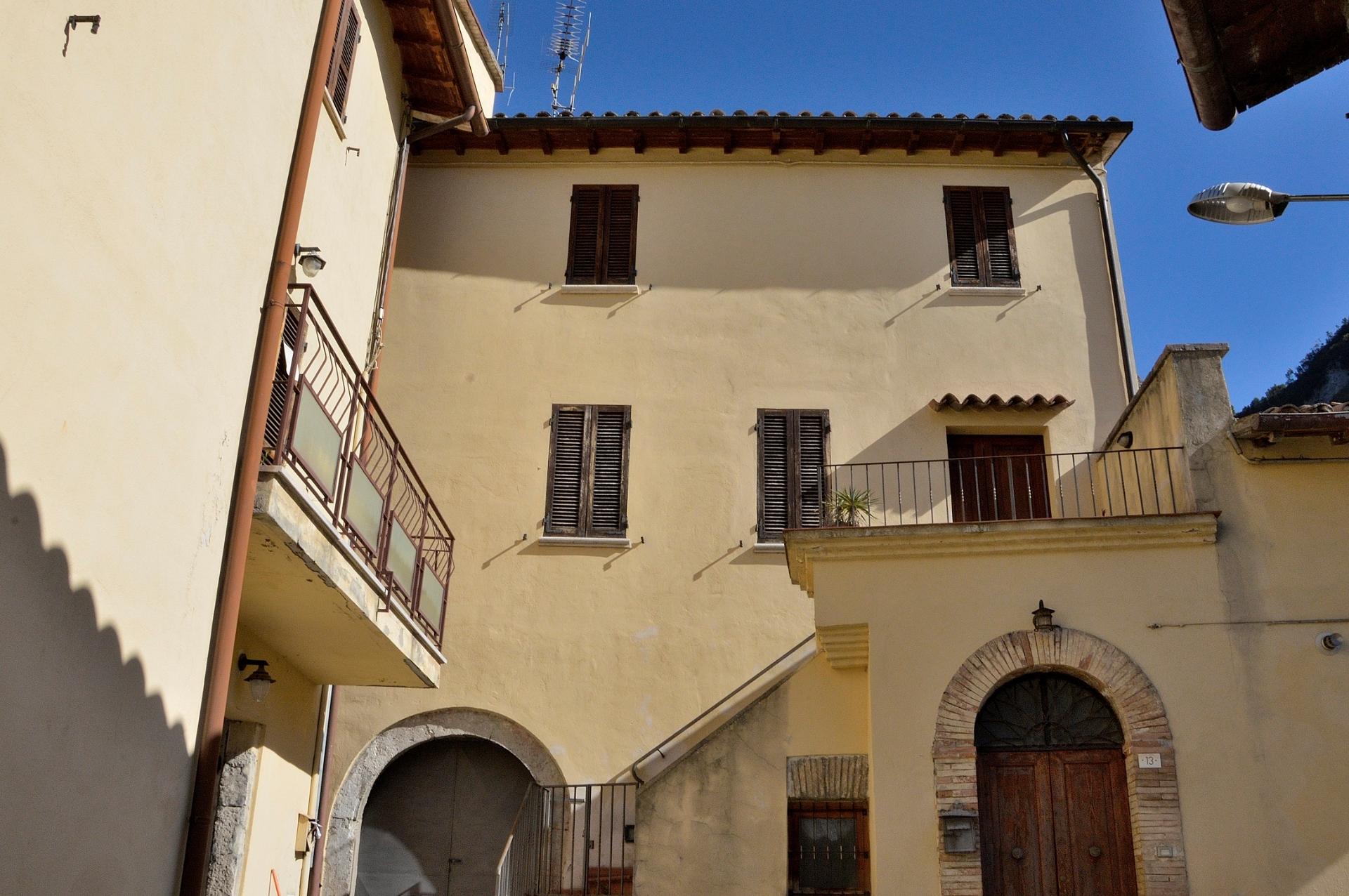 Altro in vendita a Ferentillo, 5 locali, prezzo € 63.000 | Cambio Casa.it