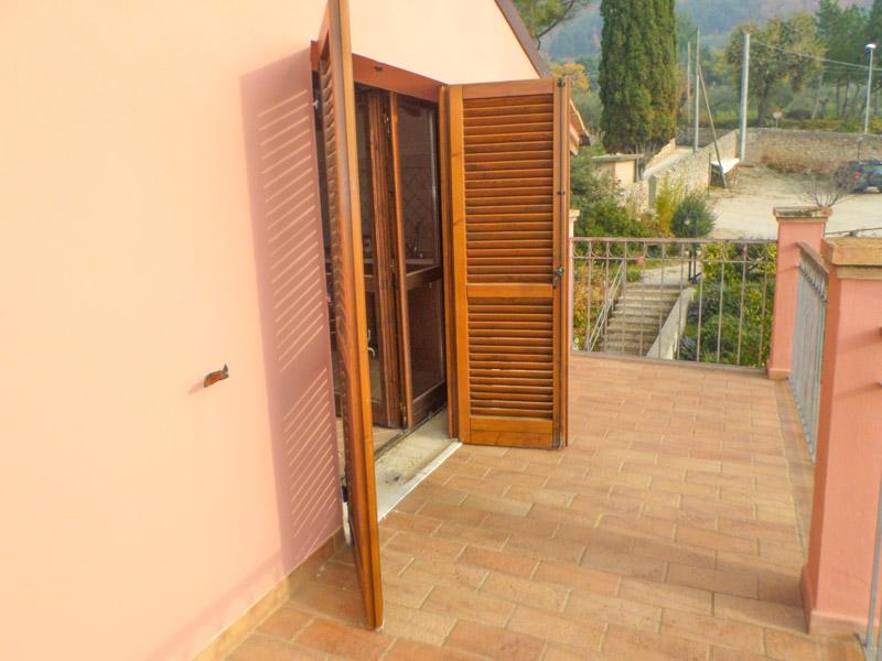 Bilocale Assisi Via San Vitale 2