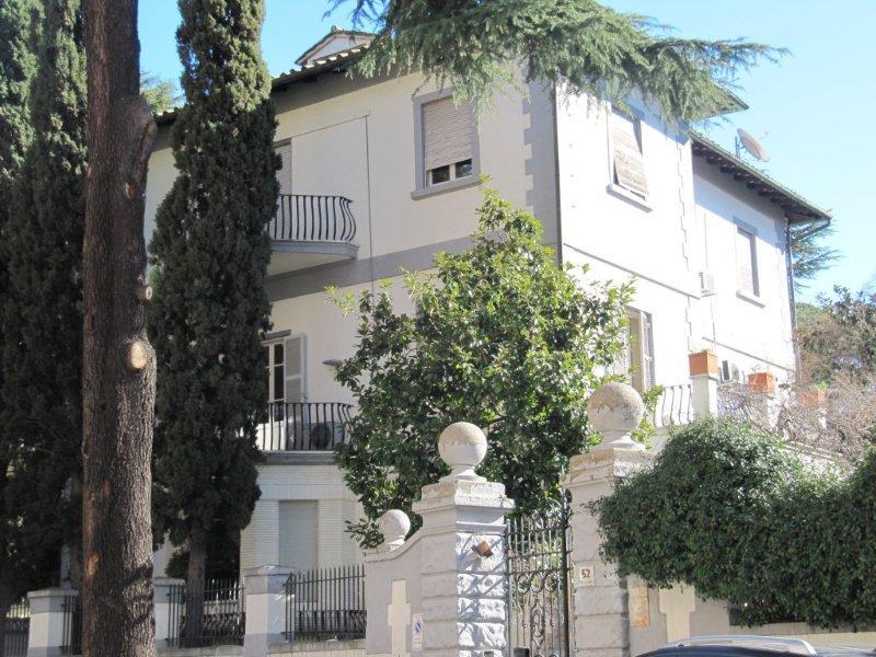 Cbi100 143 3545 villa singola in vendita a roma for Affitto appartamento a10 roma
