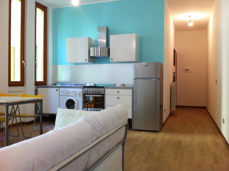 Milano | Appartamento in Affitto in Via Cola Montano | lacasadimilano.it