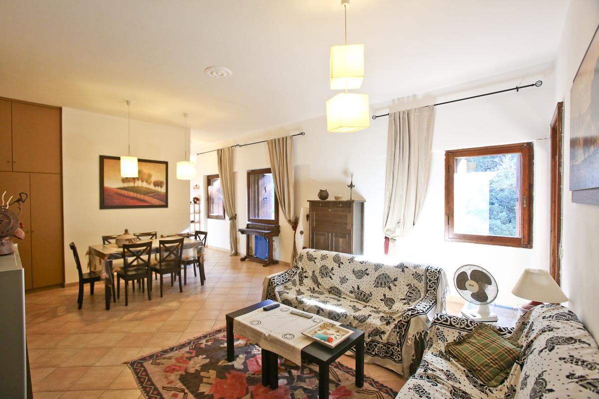vendita appartamento monte argentario porto santo stefano  190000 euro  4 locali  80 mq