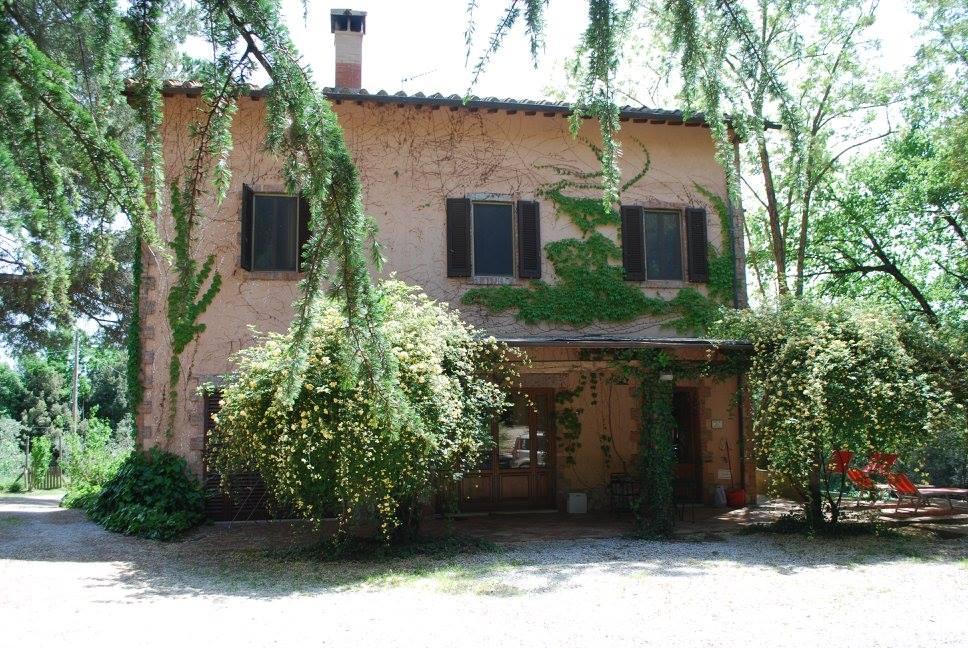 Azienda Agricola in vendita a Gambassi Terme, 9999 locali, zona Località: IlCastagno, Trattative riservate | Cambio Casa.it