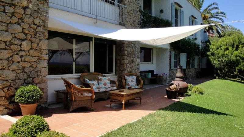 Villa in affitto a Monte Argentario, 5 locali, prezzo € 6.000 | Cambio Casa.it