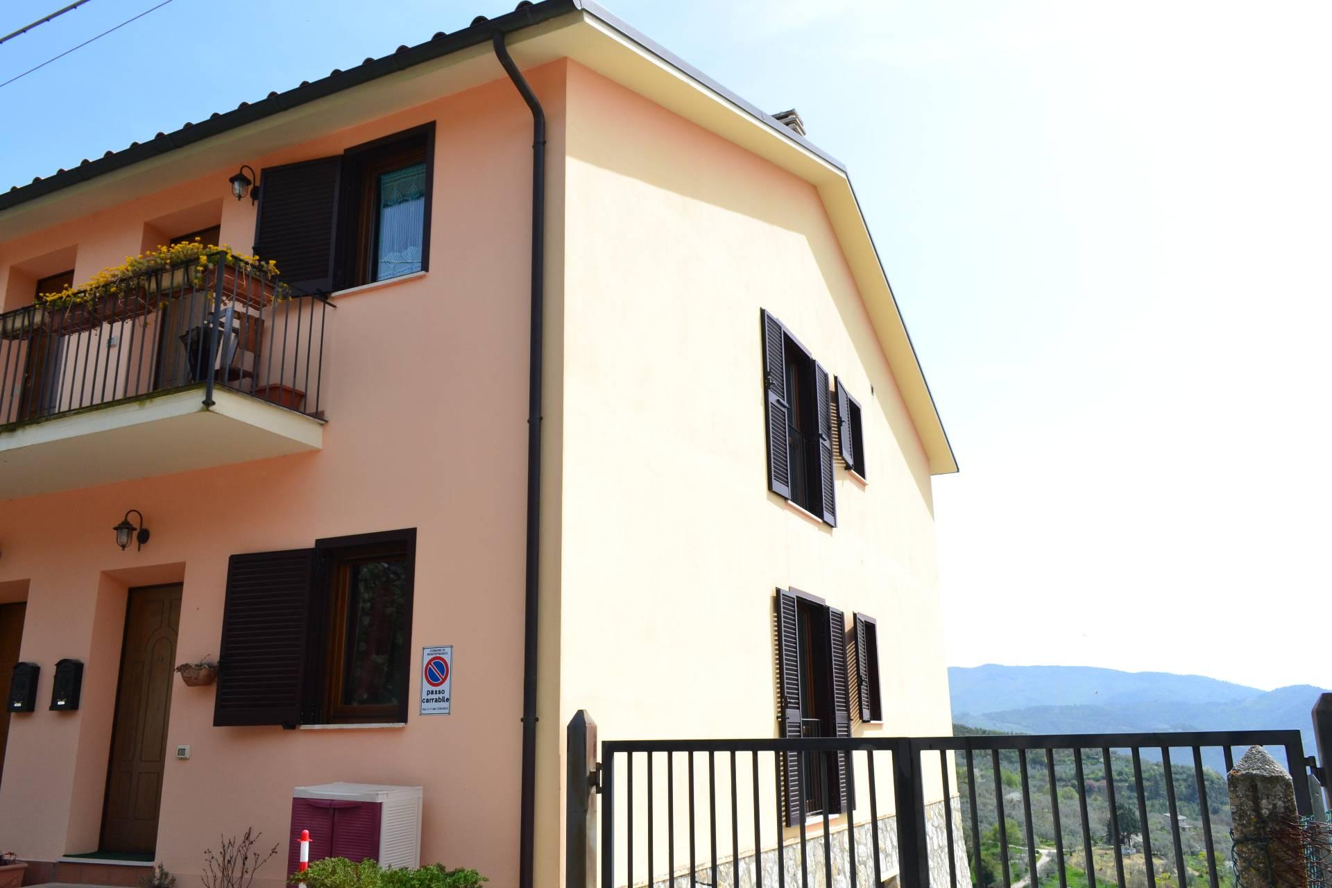Villa a Schiera in vendita a Montefranco, 5 locali, prezzo € 105.000 | Cambio Casa.it