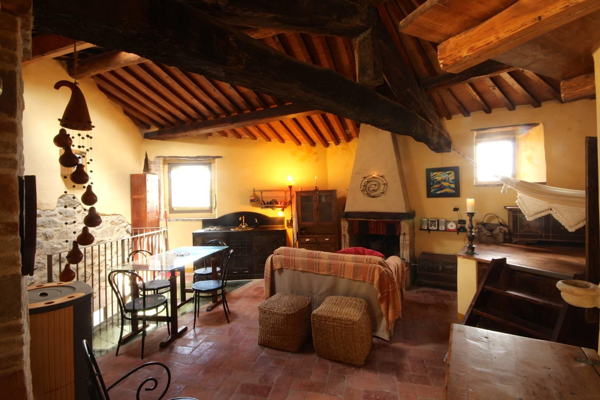 Bilocale Magliano in Toscana Pereta 2