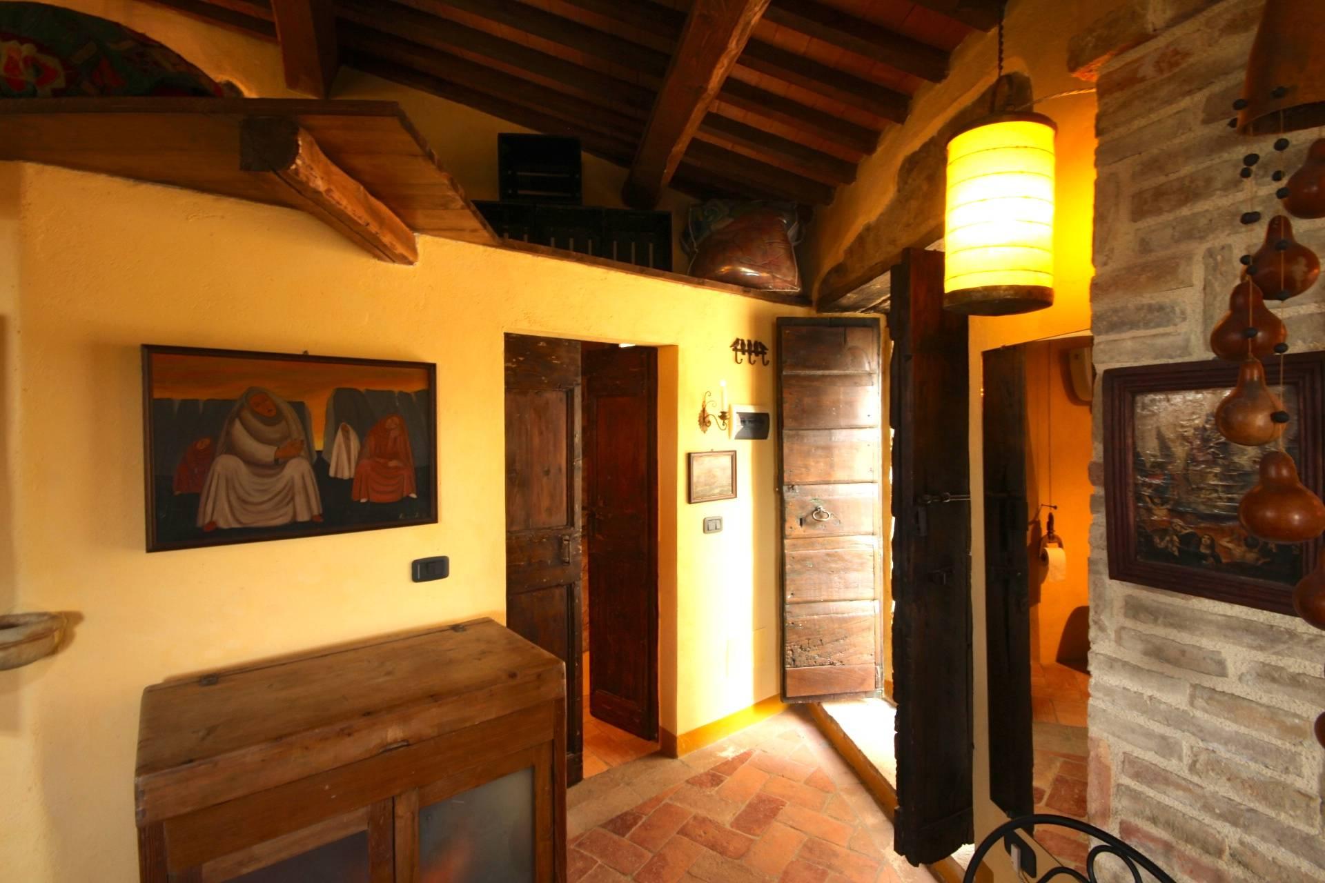 Bilocale Magliano in Toscana Pereta 5