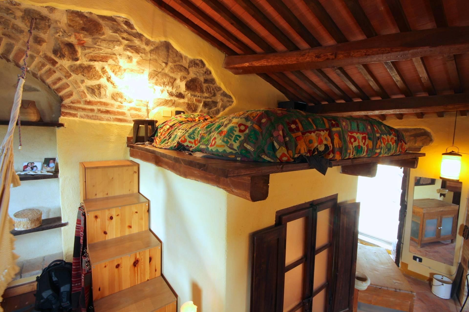 Bilocale Magliano in Toscana Pereta 6