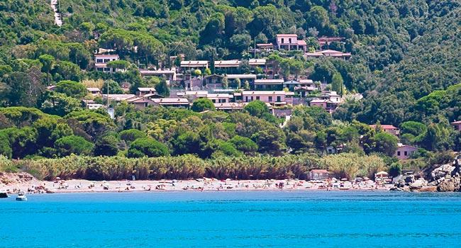 Appartamento in Vendita a Rio nell'Elba