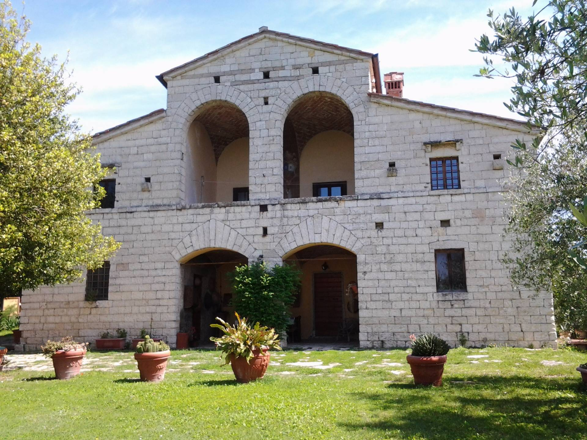 Villa in vendita a Pontassieve, 28 locali, zona Località: MolindelPiano, prezzo € 1.000.000 | Cambio Casa.it