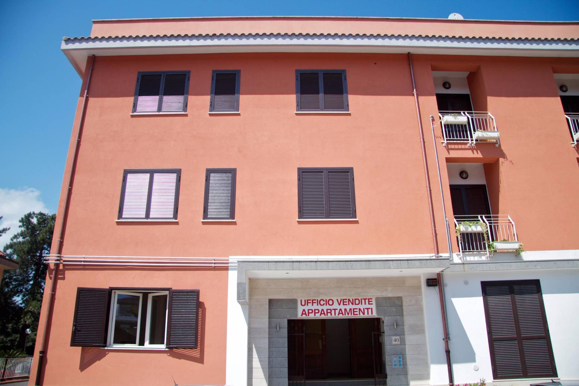 Attico / Mansarda in vendita a Colleferro, 3 locali, prezzo € 110.000 | Cambio Casa.it