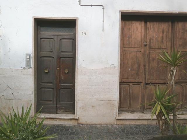 Appartamento in vendita a Civita Castellana, 3 locali, prezzo € 45.000   Cambio Casa.it