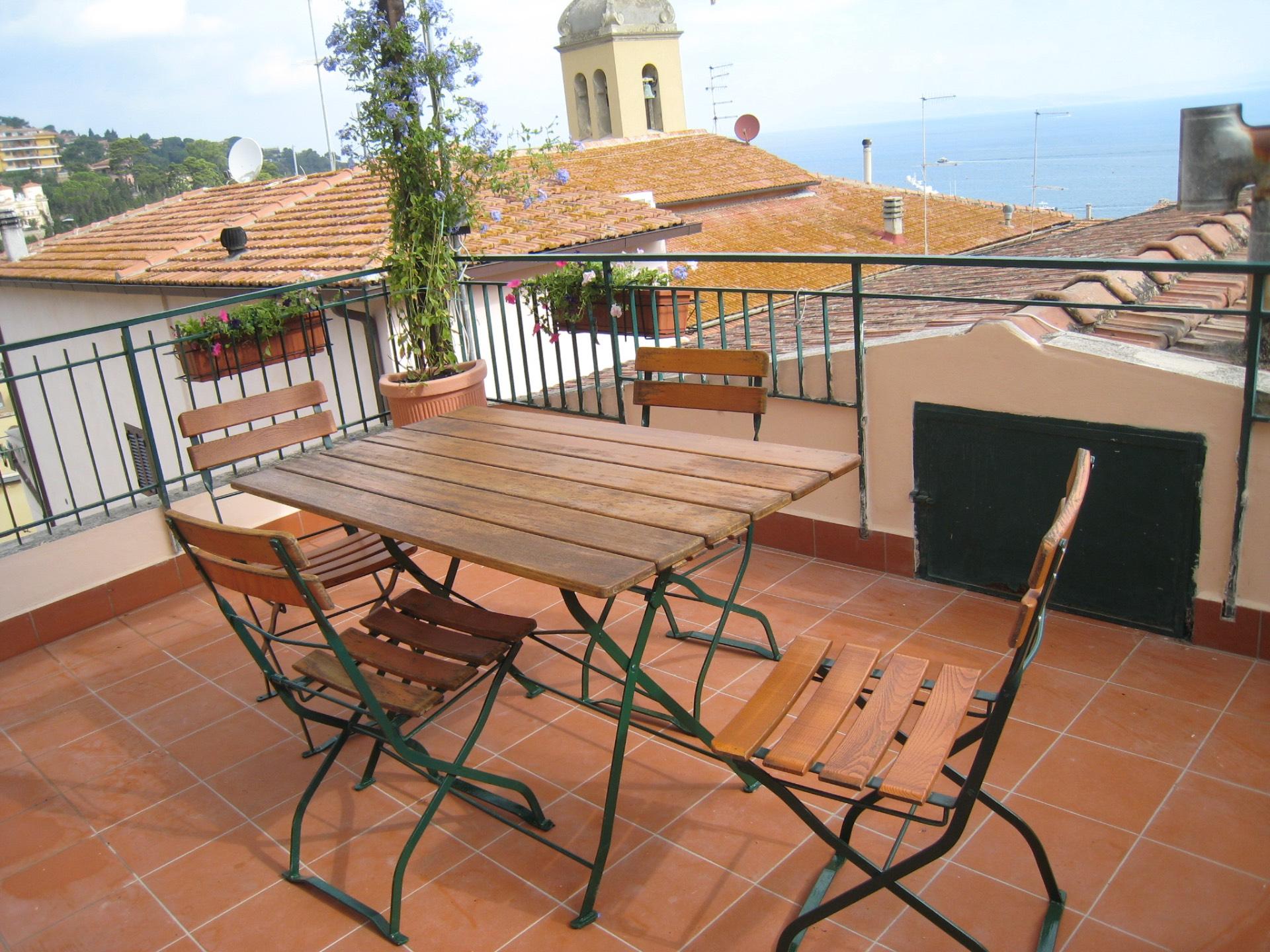 Attico / Mansarda in vendita a Monte Argentario, 3 locali, zona Località: PortoS.oStefano, prezzo € 330.000   Cambio Casa.it