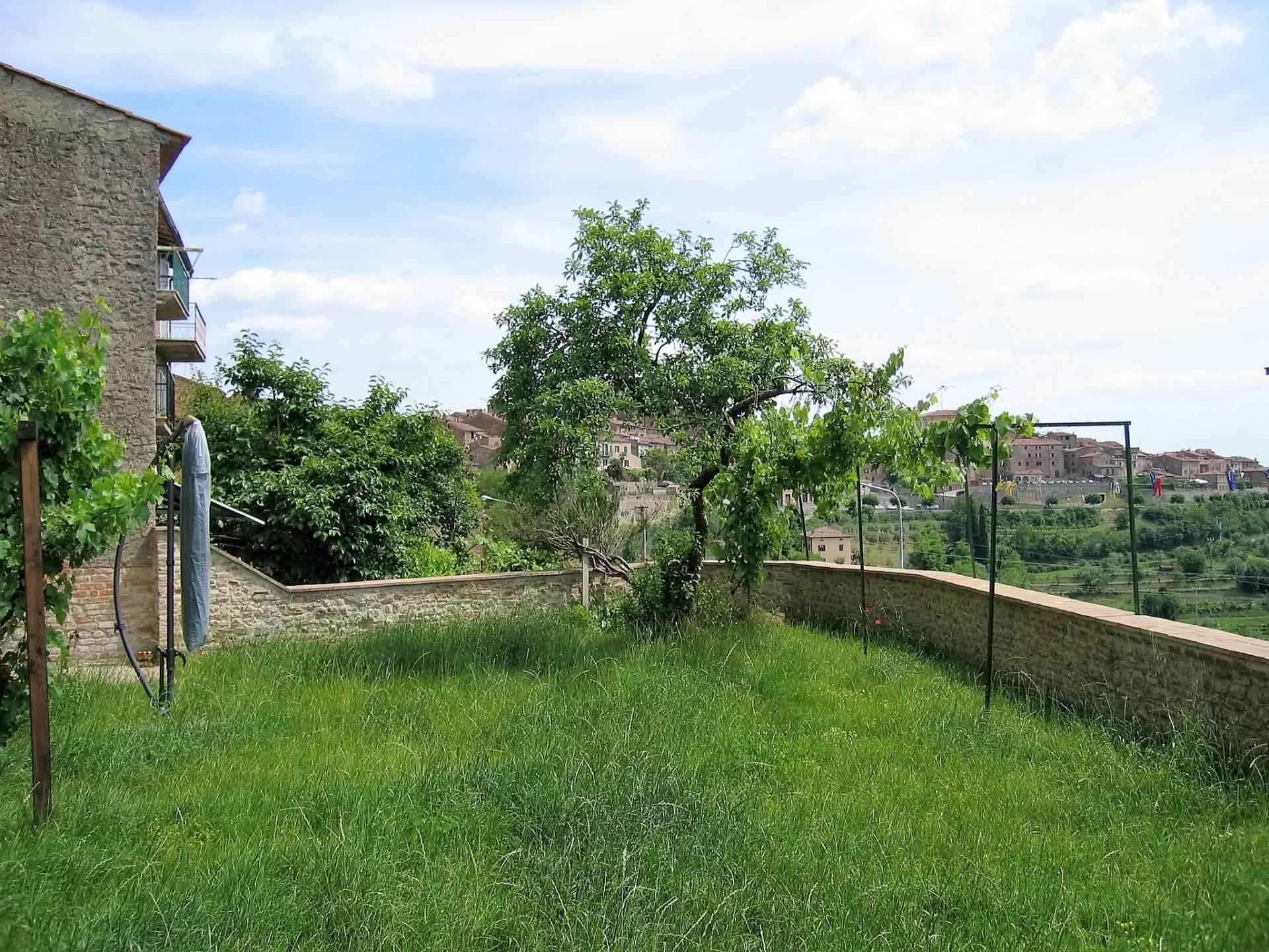 Bilocale Città della Pieve Via San Egidio 1