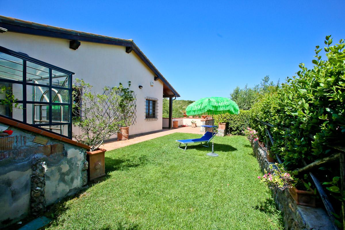 Cbi008 v147 casa semindipendente in vendita a monte - Casa it valutazione immobili ...