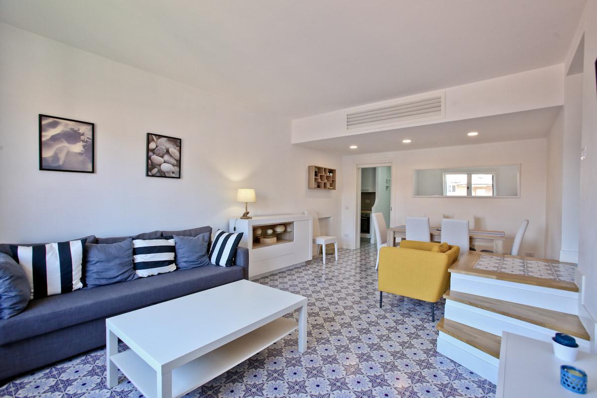 vendita appartamento monte argentario porto ercole  360000 euro  3 locali  70 mq