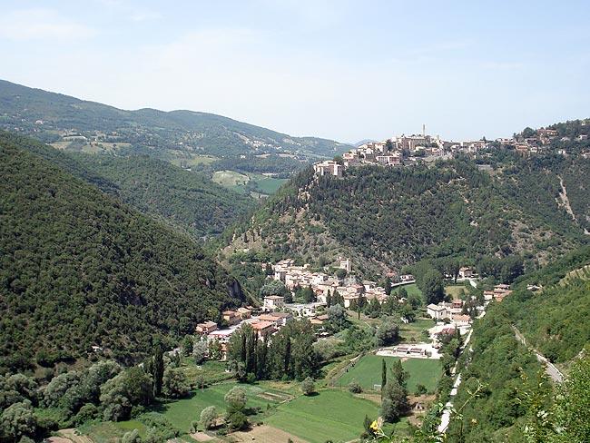 Altro in Vendita a Cerreto di Spoleto