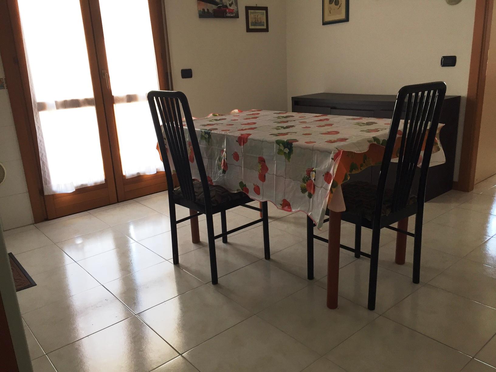 Bilocale Viterbo Via Villanova 1
