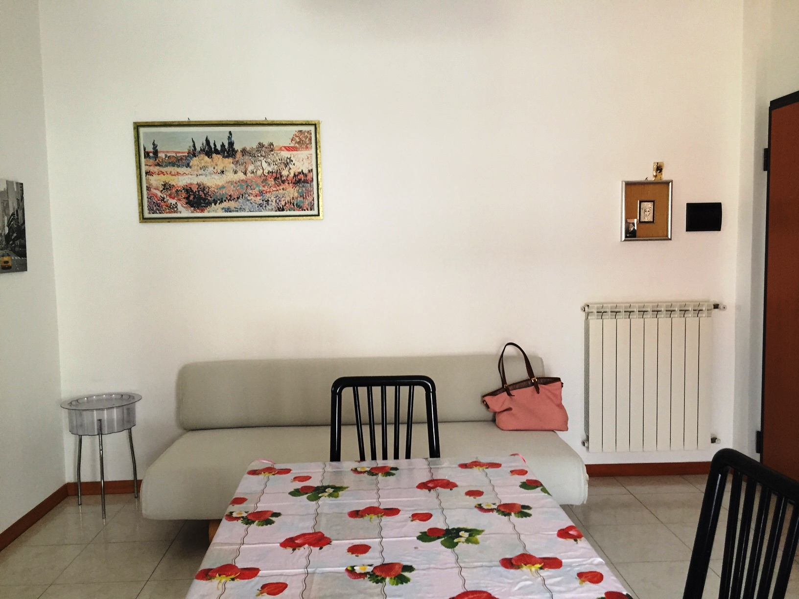 Bilocale Viterbo Via Villanova 4