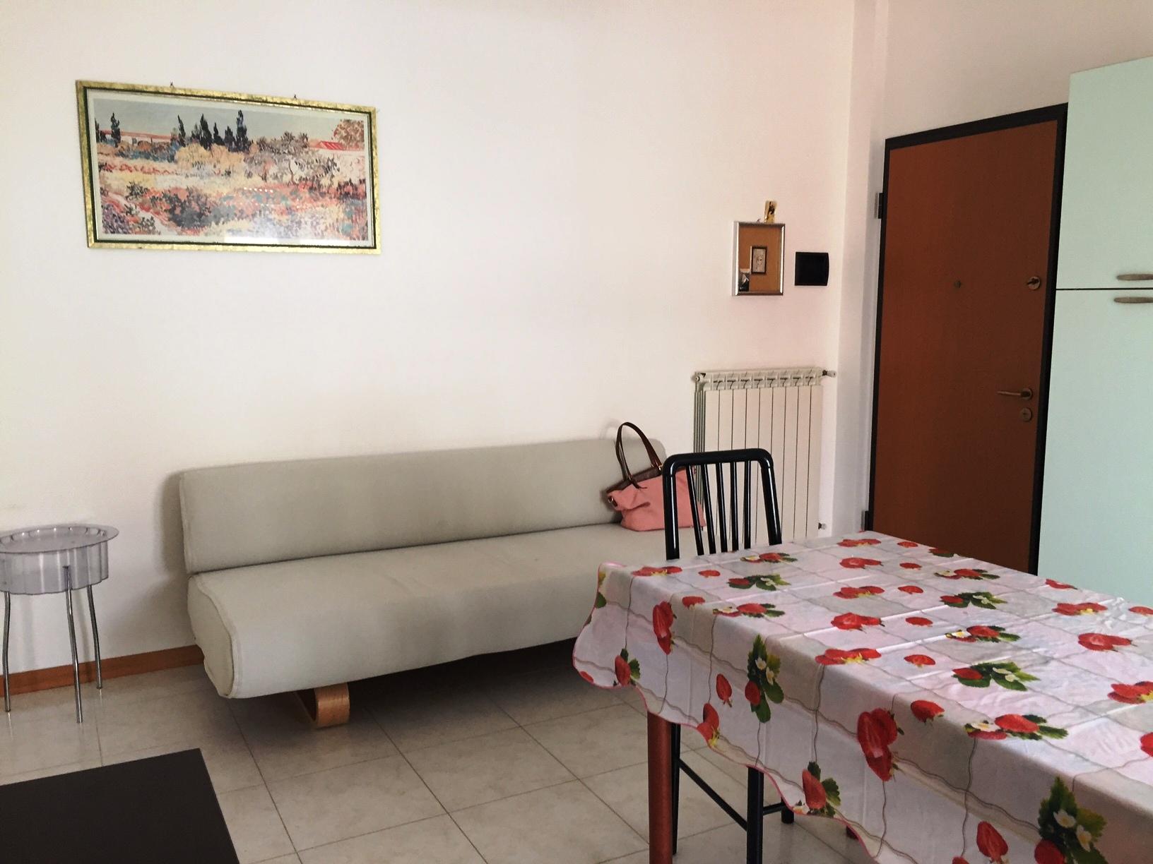 Bilocale Viterbo Via Villanova 5