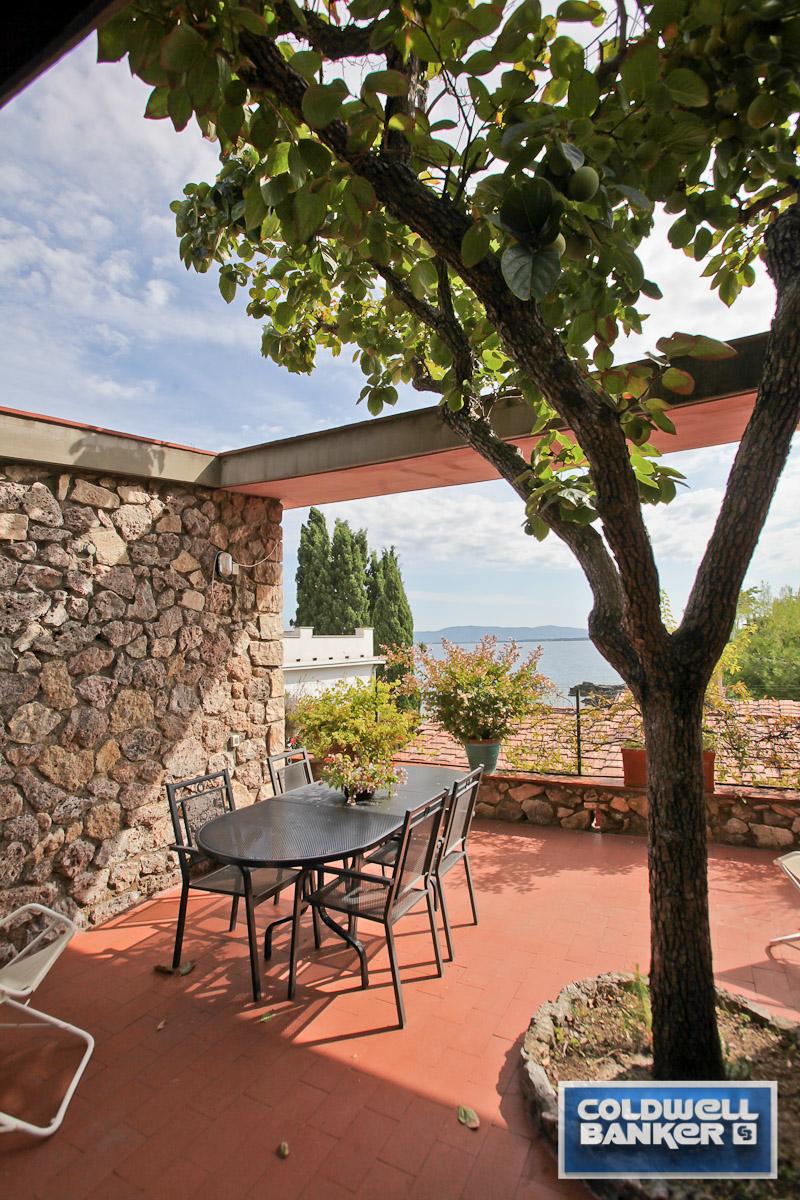 Villa in affitto a Monte Argentario, 6 locali, zona Località: PortoS.oStefano, prezzo € 6.000 | Cambio Casa.it