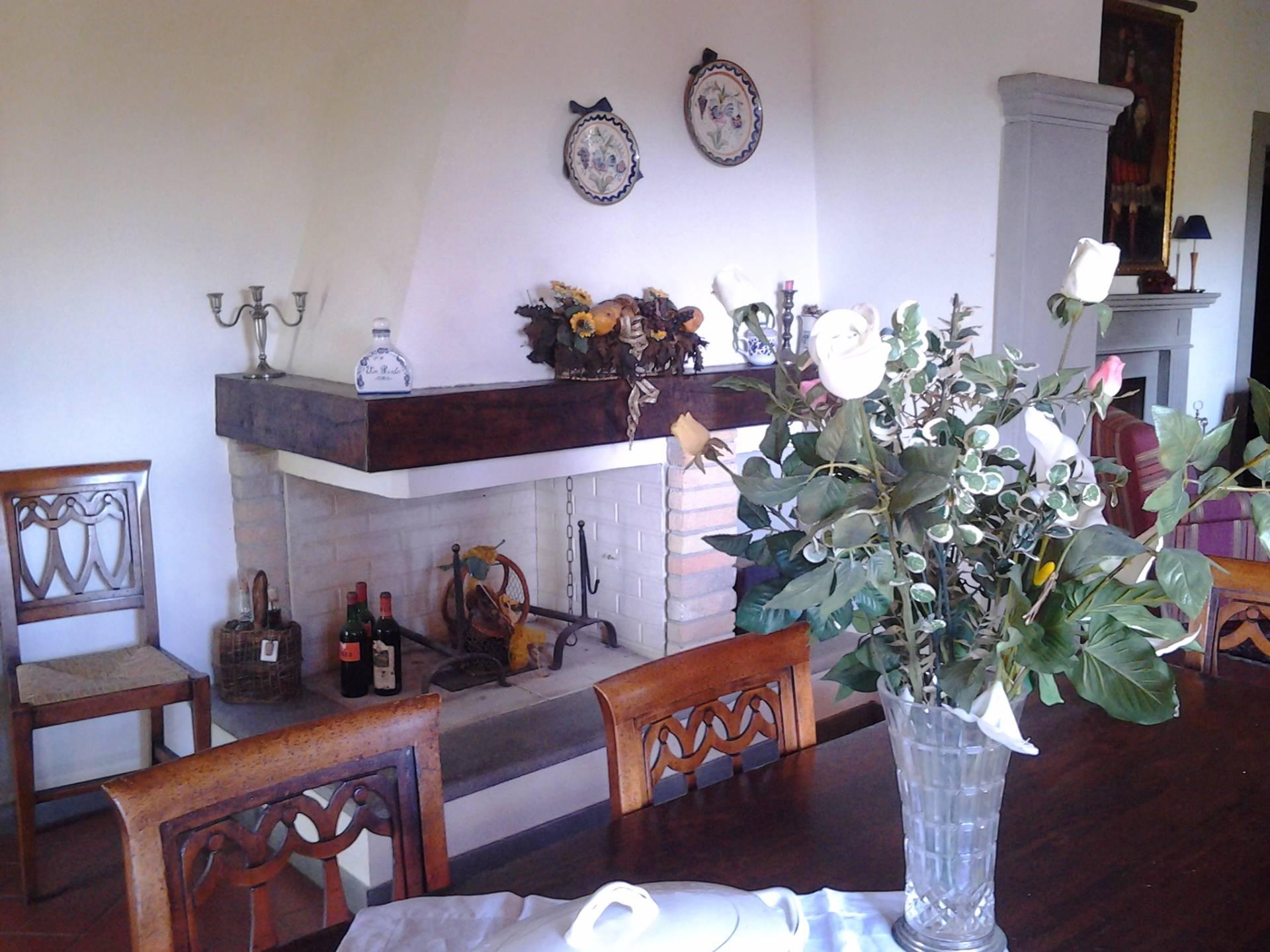 Villa in vendita a Vinci, 15 locali, zona Zona: Collegonzi, prezzo € 690.000 | Cambio Casa.it