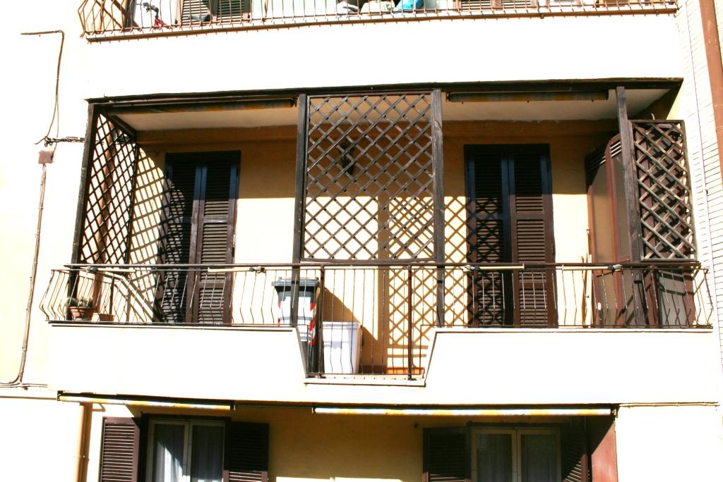 Bilocale Monterotondo Via Turati 2