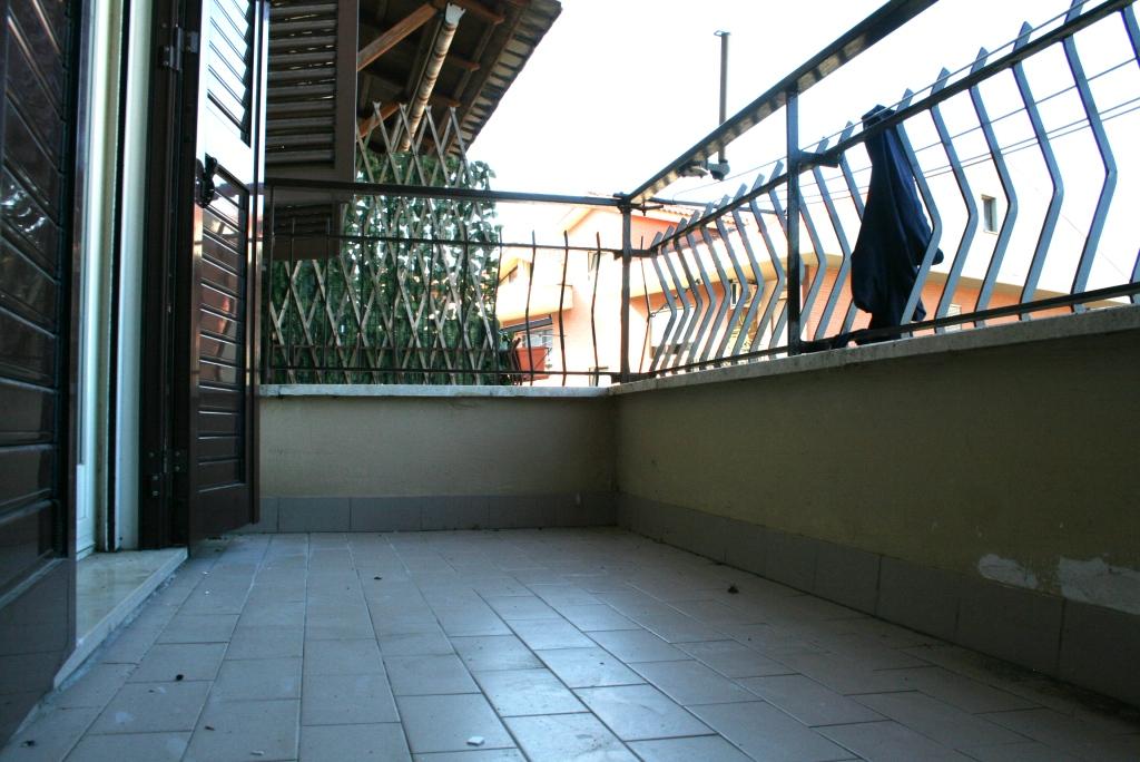 Bilocale Monterotondo Via Turati 9