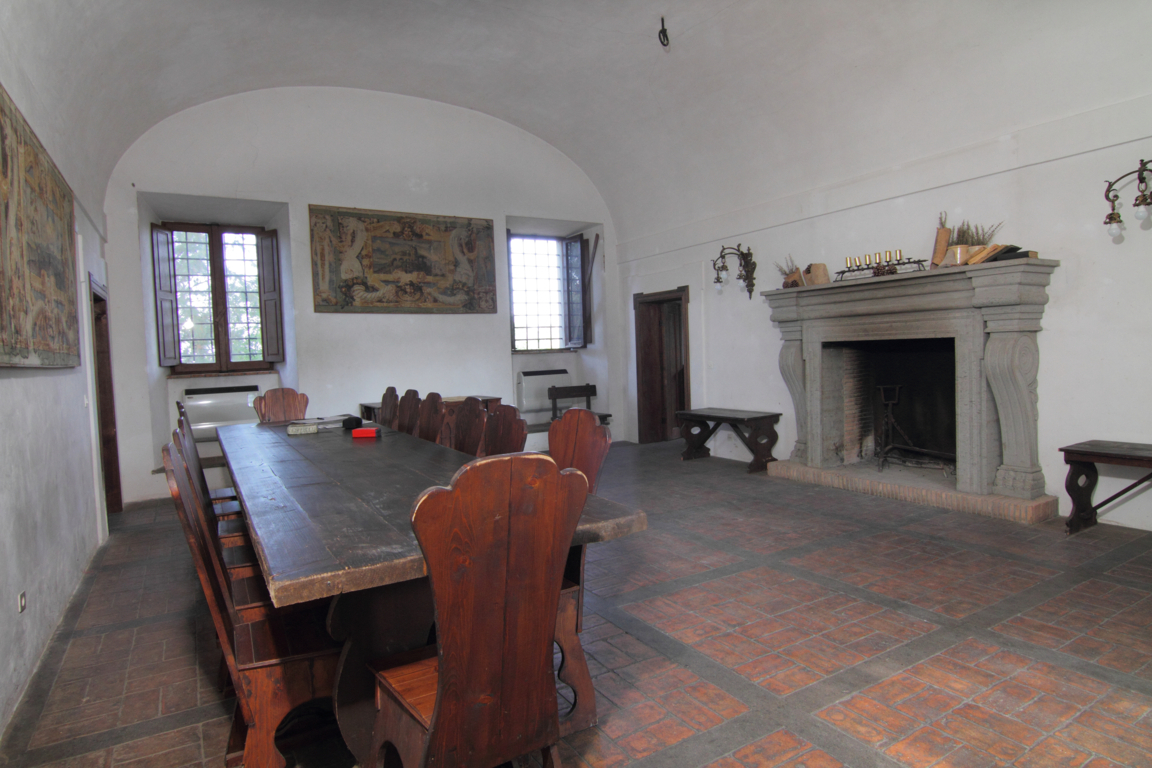 Villa in vendita a Faleria, 15 locali, prezzo € 1.300.000 | Cambio Casa.it