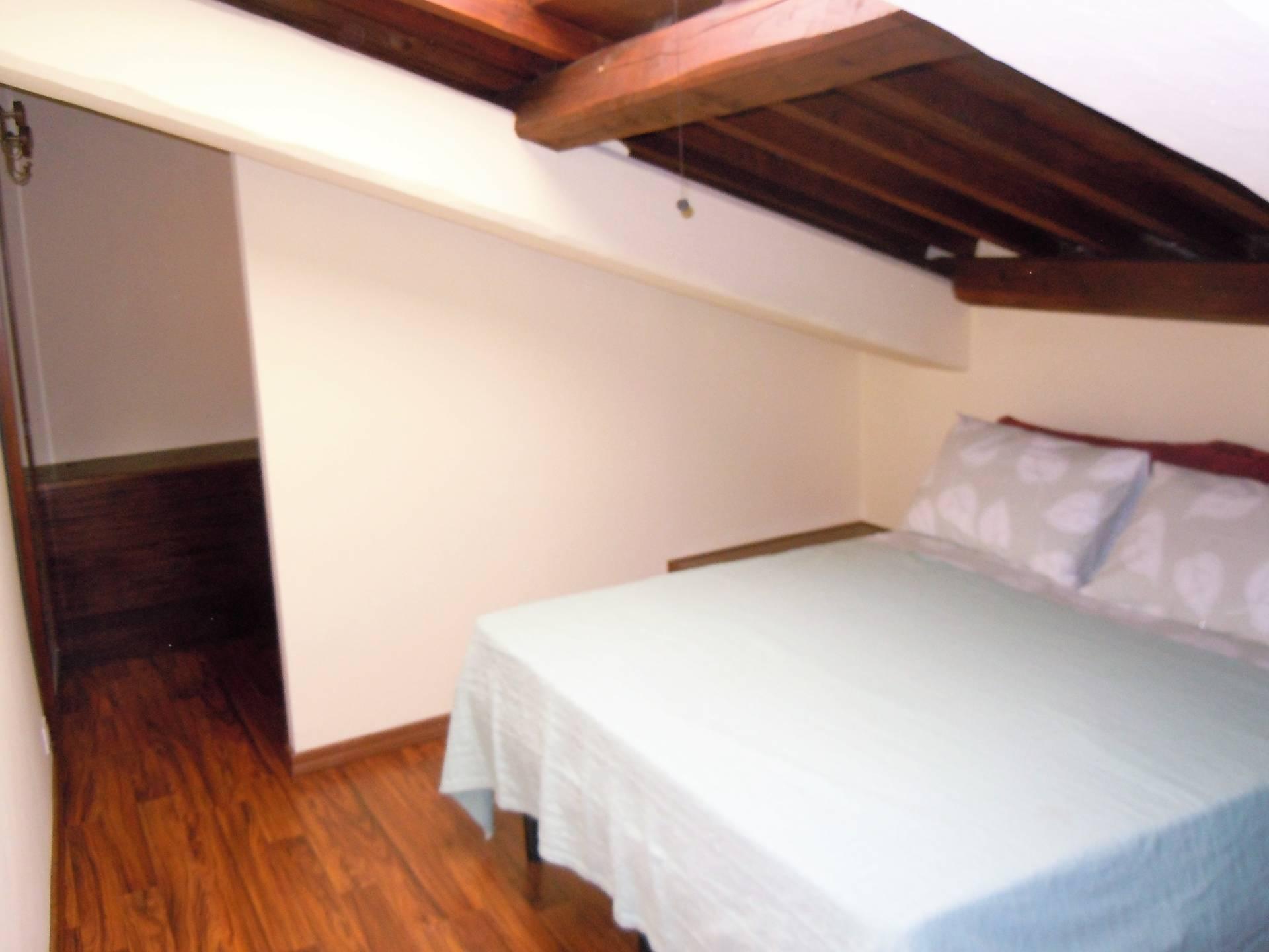 Bilocale Viterbo Via San Pellegrino 10