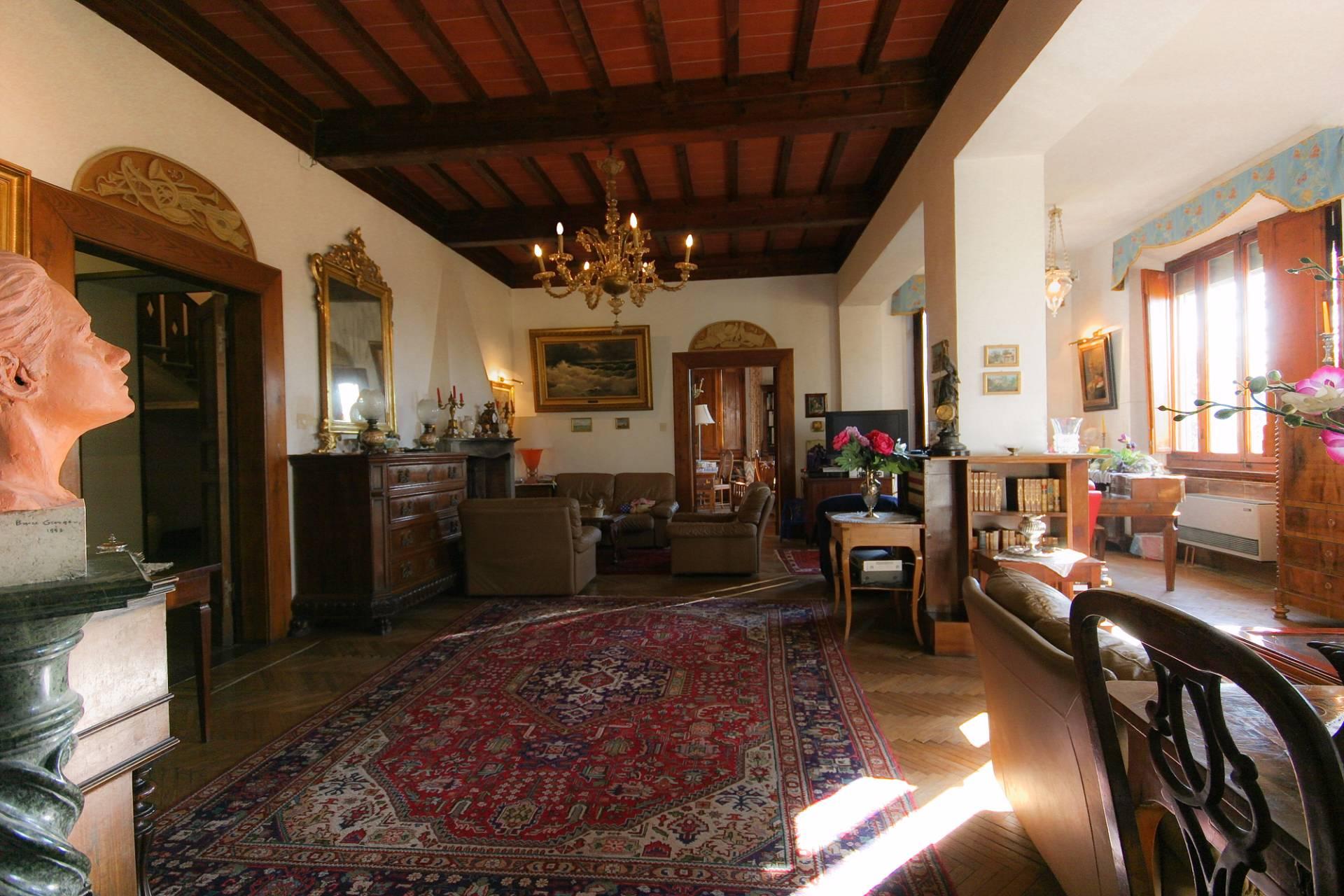 Villa in vendita a Casole d'Elsa, 35 locali, zona Zona: Cavallano, prezzo € 1.980.000 | Cambio Casa.it