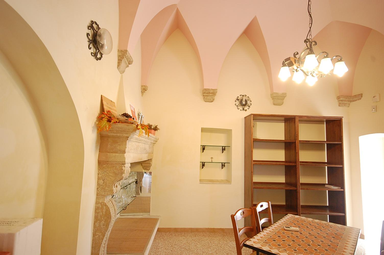 Appartamento in vendita a Sternatia, 3 locali, prezzo € 75.000 | Cambio Casa.it