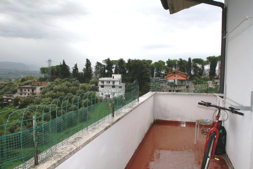 Bilocale Mentana Via Menotti Garibaldi 9
