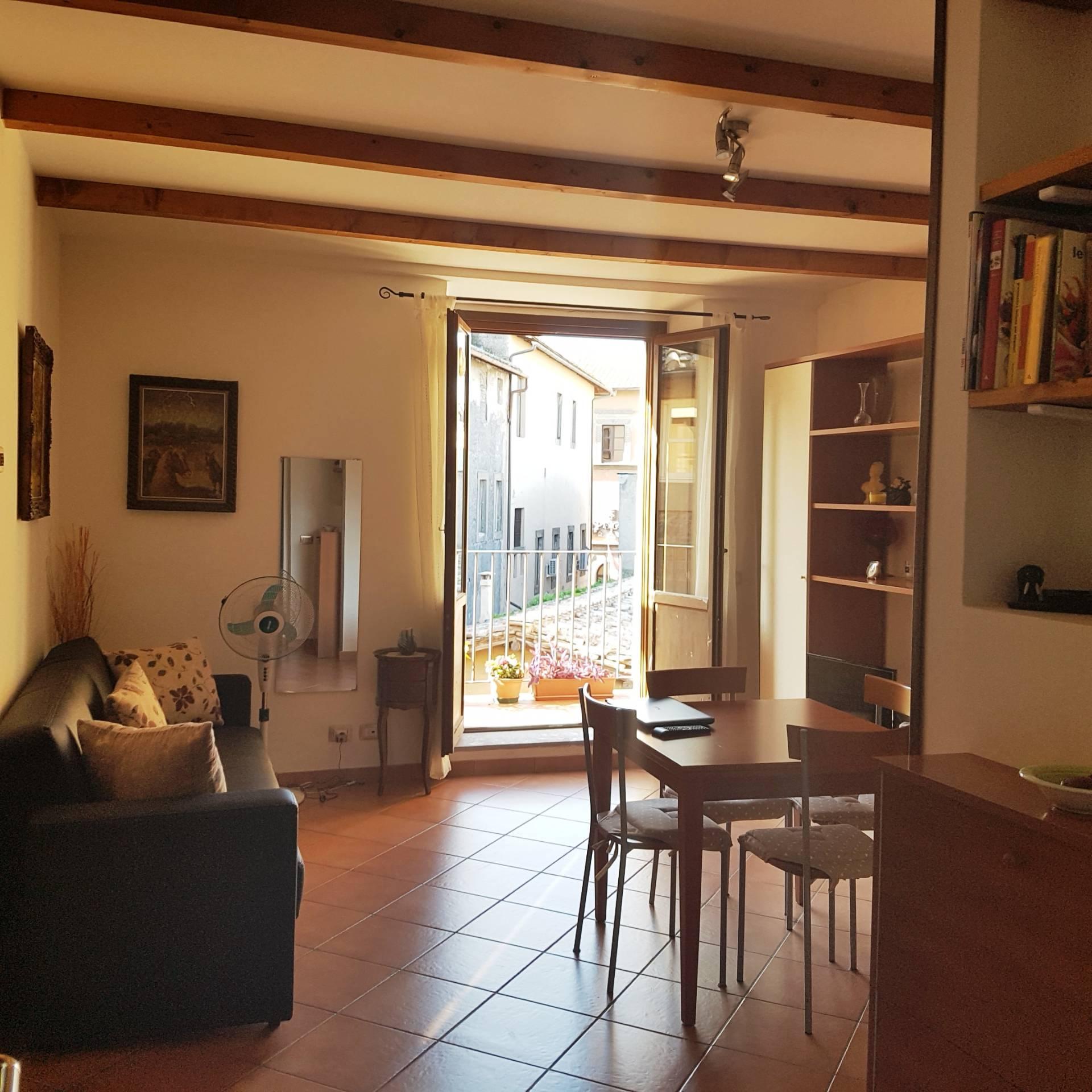 Appartamento in affitto a Viterbo, 2 locali, zona Zona: Centro, prezzo € 390 | Cambio Casa.it