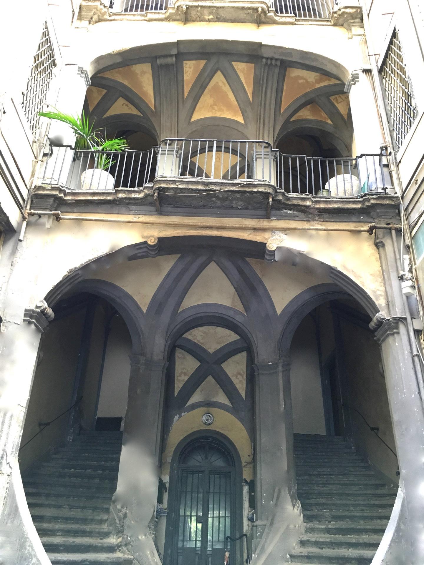 Foto - Appartamento In Vendita  Napoli