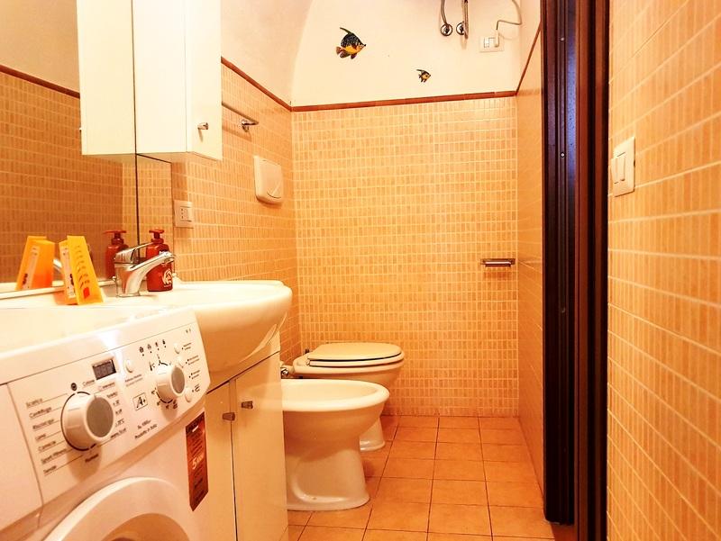 Bilocale Tuscania Via Verdi 9