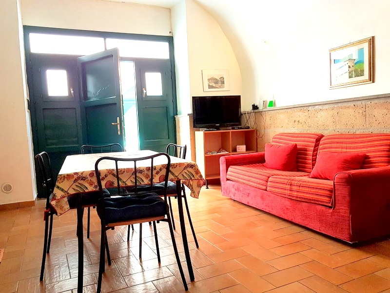 Bilocale Tuscania Via Verdi 3