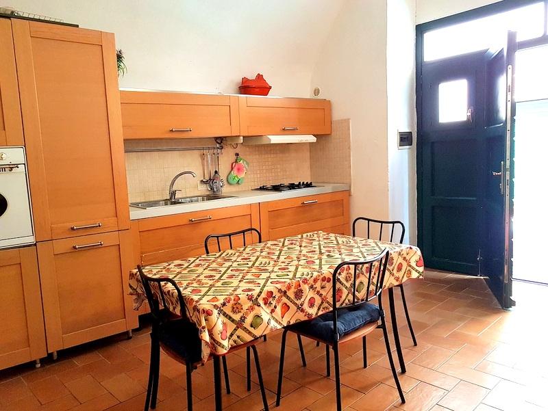 Bilocale Tuscania Via Verdi 4