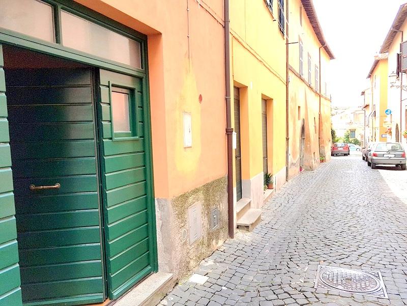 Bilocale Tuscania Via Verdi 10