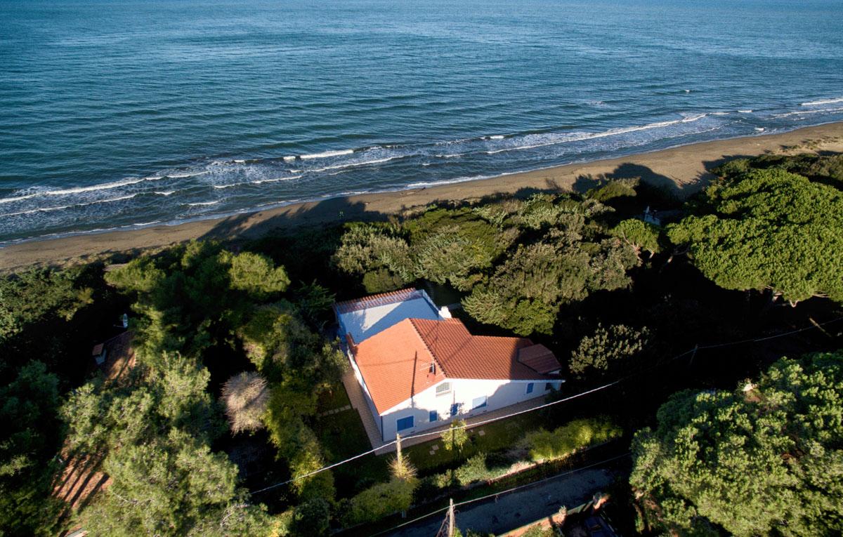 Villa in affitto a Orbetello, 8 locali, zona Zona: Giannella, prezzo € 2.070.000   Cambio Casa.it