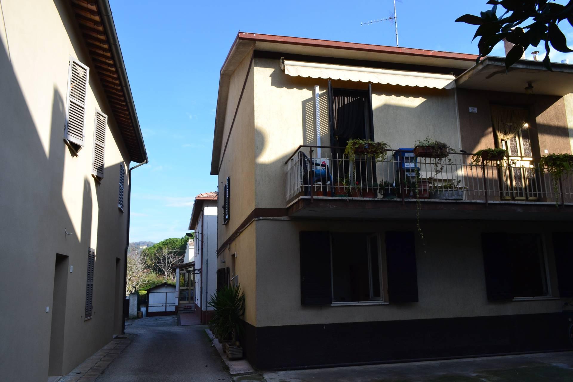 Appartamento in Vendita a Foligno