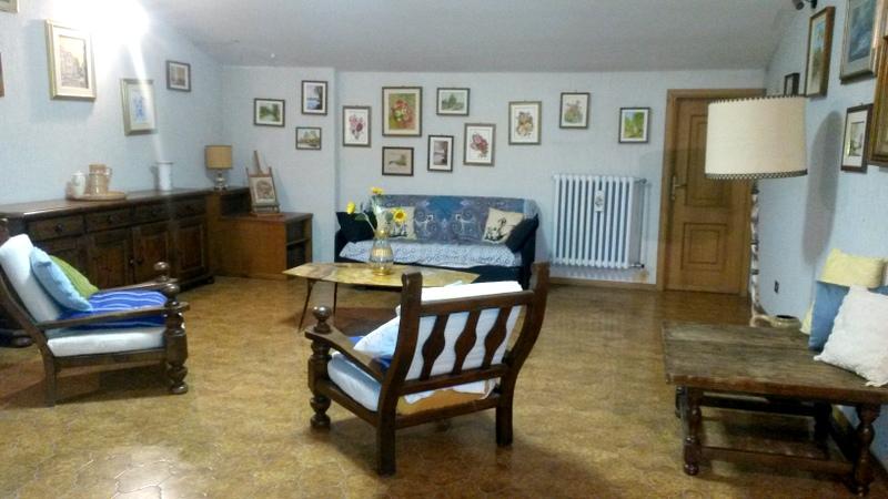 Appartamento in vendita a Soriano nel Cimino, 4 locali, prezzo € 130.000 | Cambio Casa.it